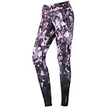 Reebok Tights Damen lila/fuchsia