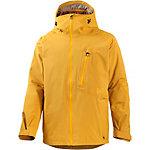 Burton Gore-Tex 2L Cyclic Snowboardjacke Herren gelb