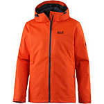 Jack Wolfskin Chilly Morning Jacke Herren orange