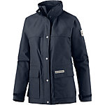 Jack Wolfskin Rainy Days Outdoorjacke Damen dunkelblau