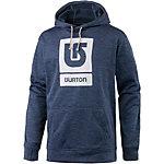 Burton Oak Fleeceshirt Herren blau