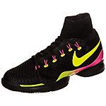 Nike Air Zoom Ultrafly Tennisschuhe Herren schwarz / gelb / pink