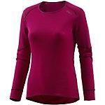 Odlo X-Warm Unterhemd Damen sangria
