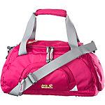 Jack Wolfskin Rockpoppy Reisetasche Kinder pink