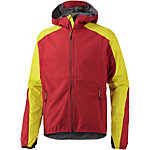 Mammut Ultimate Light Outdoorjacke Herren rot