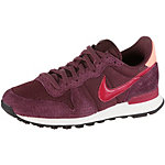 Nike  W INTERNATIONALIST SE Sneaker Damen  MAROON/NOBLE