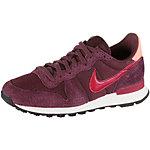 Nike W INTERNATIONALIST SE Sneaker Damen MAROON/NOBLE