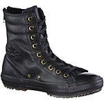 CONVERSE Hi Rise Boot Sneaker Damen schwarz
