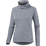 Nike Sphere Laufshirt Damen grau