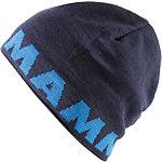 Mammut Logo Beanie marine
