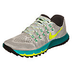 Nike Air Zoom Terra Kiger 3 Laufschuhe Damen beige / gelb