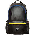 adidas Three-Pocket Daypack schwarz / bunt