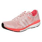 adidas adizero Tempo Boost 8 ssf Laufschuhe Damen pink / weiß / koral