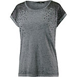 Only T-Shirt Damen grau