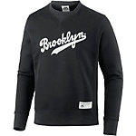 Majestic Athletic Sweatshirt Herren schwarz