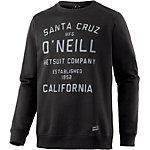 O'NEILL Type Sweatshirt Herren schwarz