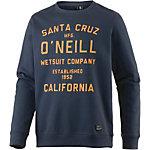 O'NEILL Type Sweatshirt Herren dunkelblau