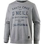 O'NEILL Type Sweatshirt Herren grau