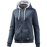 Billabong Essential Sweatjacke Damen blau