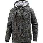 Billabong Fish Strickpullover Herren grau