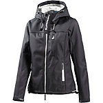 Superdry Windbreaker Damen anthrazit