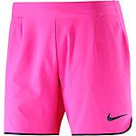 Nike FLX Gladiator Tennisshorts Herren pink