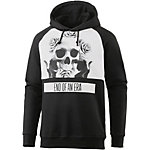 Jack & Jones Sweatshirt Herren schwarz