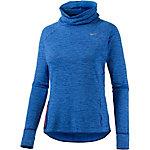 Nike Sphere Laufshirt Damen blau