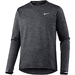 Nike Sphere Funktionsshirt Herren schwarz
