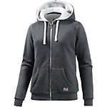 Billabong Essential Sweatjacke Damen schwarz