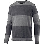 RVCA Channels Strickpullover Herren grau