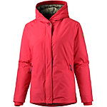 FJÄLLRÄVEN High Coast Funktionsjacke Damen rot
