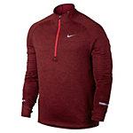 Nike Element Sphere Laufshirt Herren rot