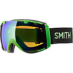 Smith Optics I/O Skibrille grün/schwarz