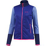 Marmot Thirona Fleecejacke Damen royal/navy