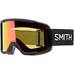 Smith Optics Squad Skibrille schwarz