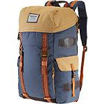 Burton Annex Daypack hellblau/ gelb
