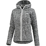 The North Face Nikster Fleecejacke Damen graumelange