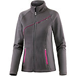 Spyder Essential Fleecejacke Damen anthrazit