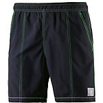 SPEEDO Check Trim Leisure 16'' Watershort Badeshorts Herren navy/hellgrün