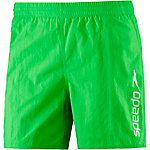 SPEEDO Scope 16'' Watershort Badeshorts Herren grün