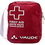 VAUDE First Aid Kit Hike XT Erste Hilfe Set rot
