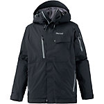 Marmot Diversion Funktionsjacke Herren schwarz