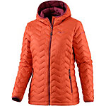 SALEWA Fanes Daunenjacke Damen orange