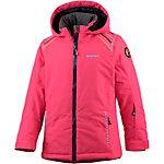Ziener Skijacke Mädchen pink