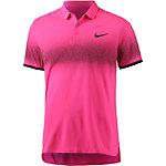 Nike ADV Polo Premier Tennis Polo Herren pink