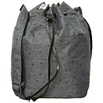 Herschel Carlow Cross Body Handtasche Damen grau / schwarz