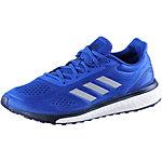 adidas Response LT Laufschuhe Herren blau/weiß