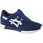 ASICS Gel Lyte III Sneaker Herren blau