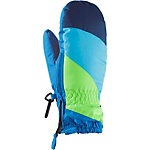 Ziener Lesportico Minis Skihandschuhe Kinder blau